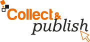 Collect And Publish Logo